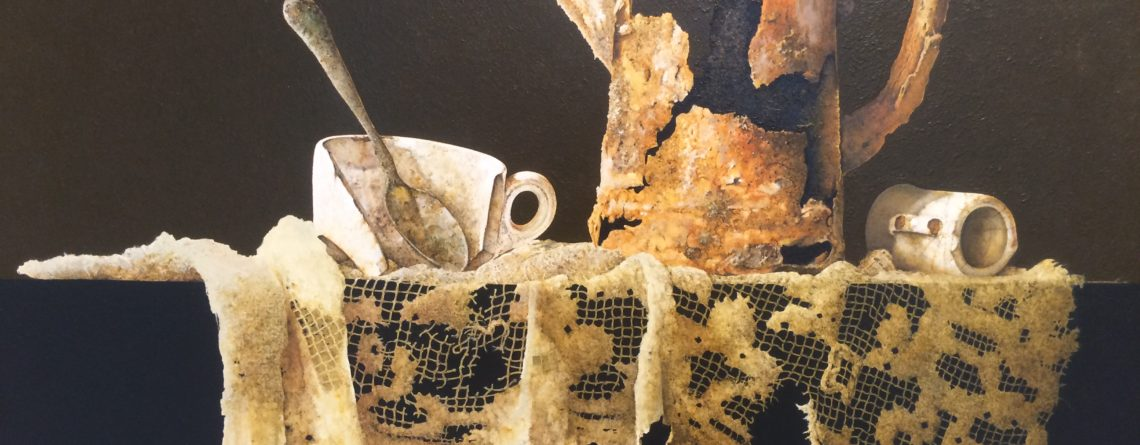 2D or Not 2D: Fifth Annual Juried Exhibit