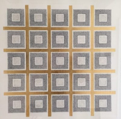 Gold Grid