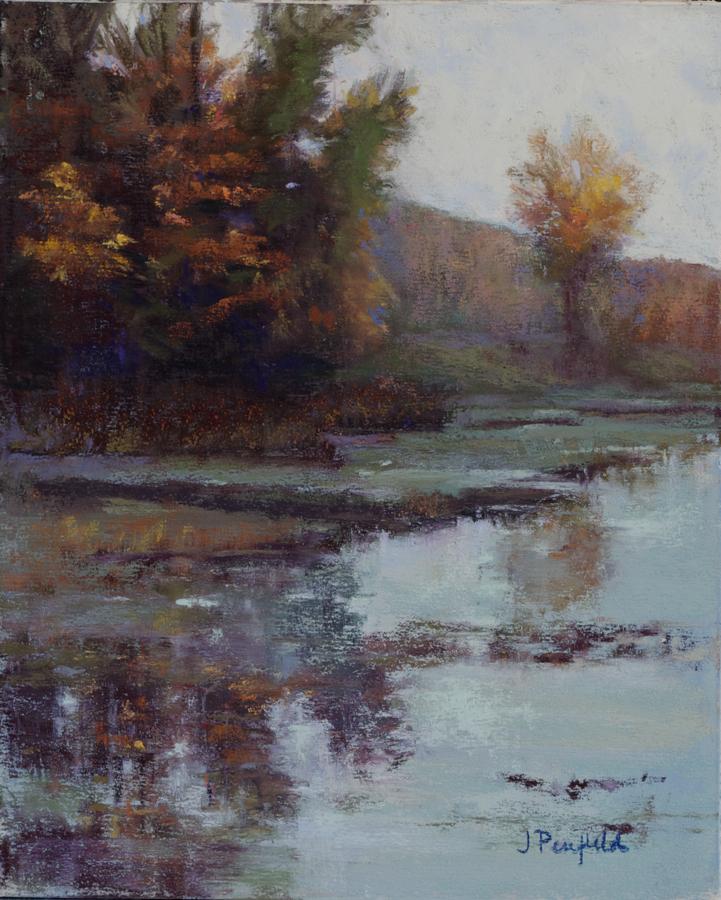 Bolton Pond