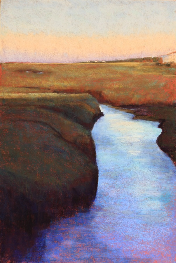 Salt Marsh 3