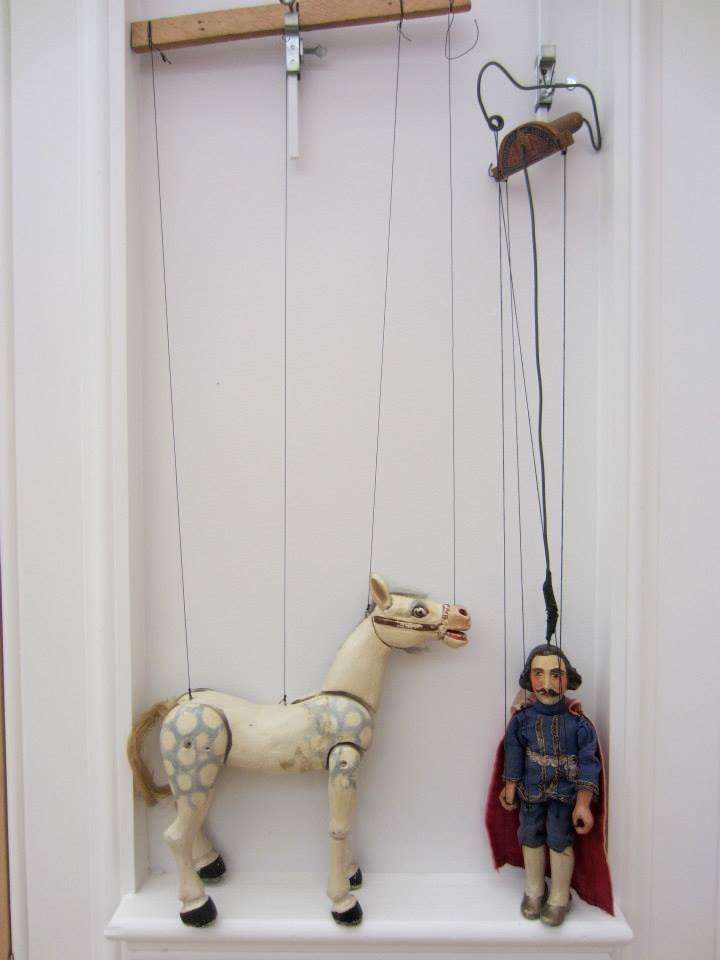 puppetry 12