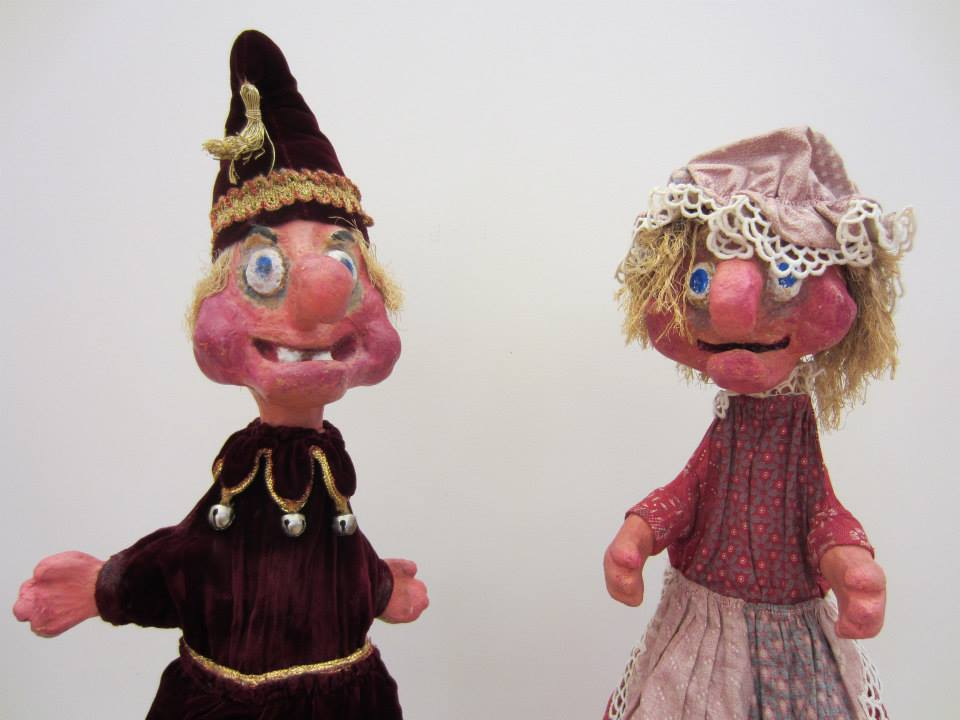 puppetry 3