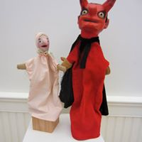 puppetry 7