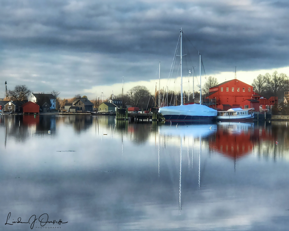 Safe Harbor, photography