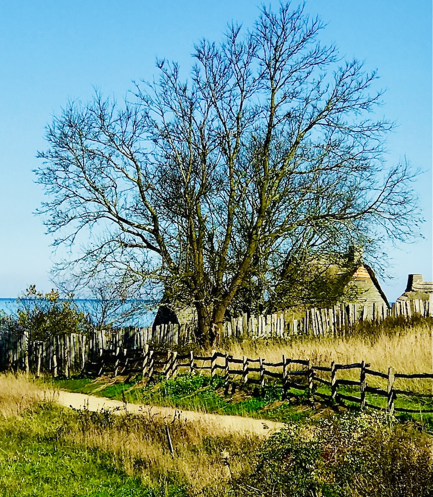 Plymouth Plantation, photography