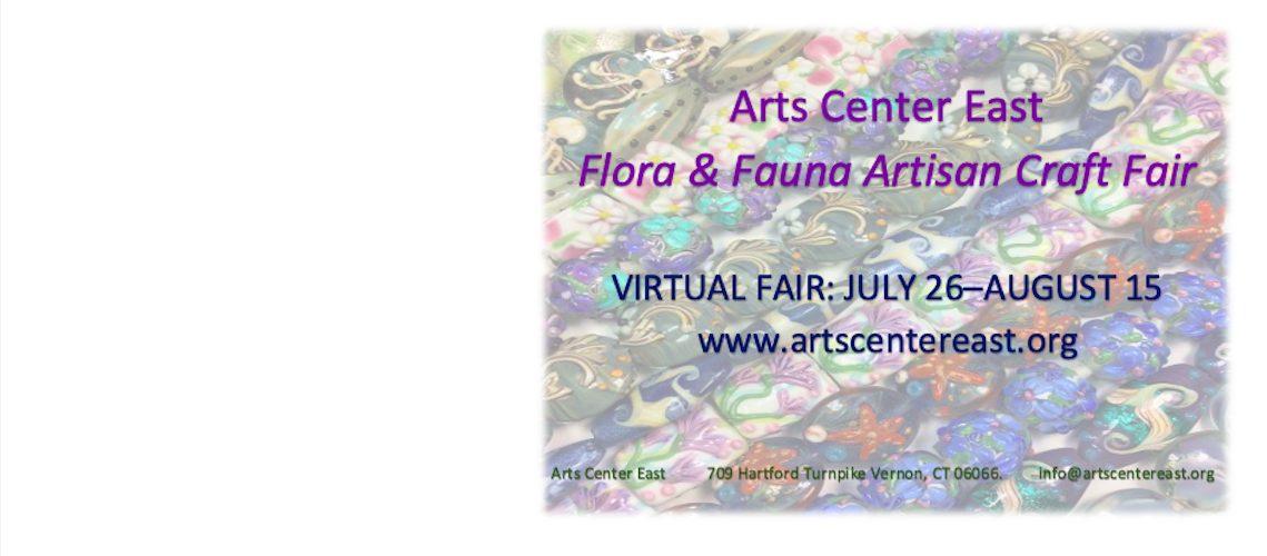 Flora & Fauna Artisan Craft Fair