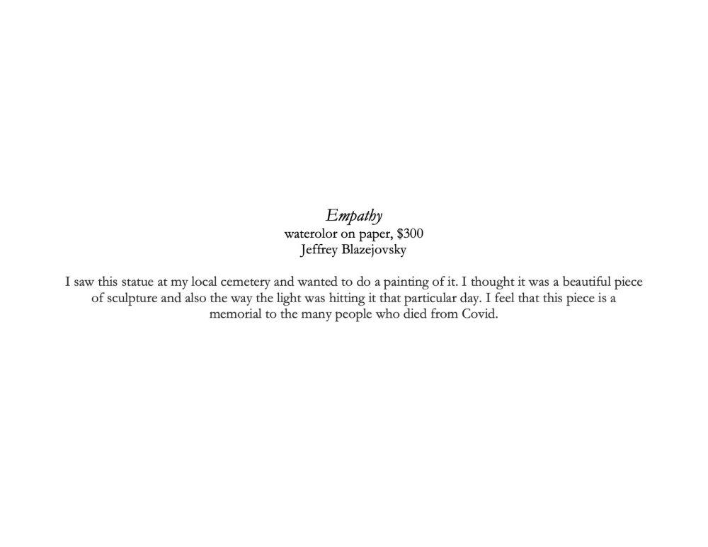 Empathy description