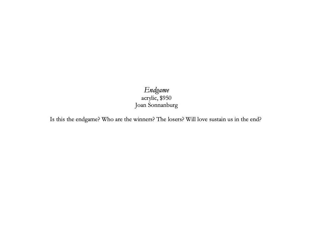 Endgame description