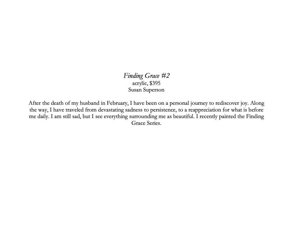Finding Grace 2 description