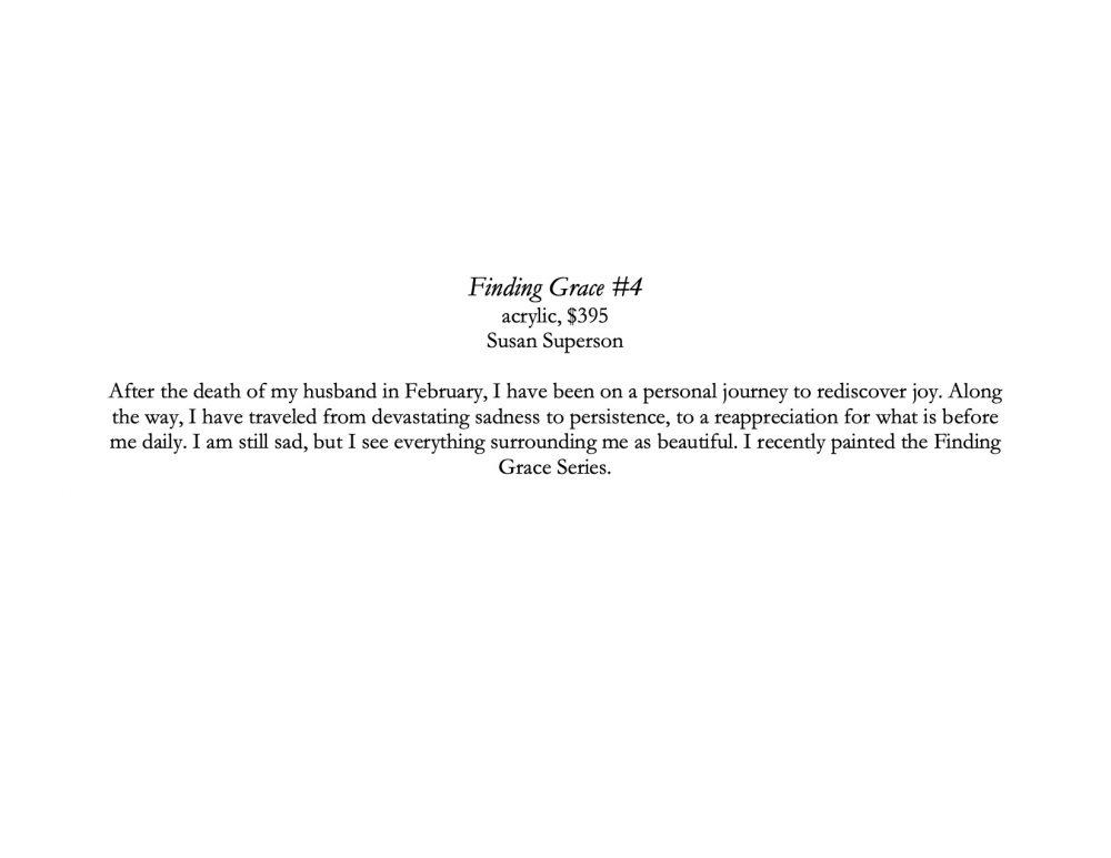Finding Grace 4 description