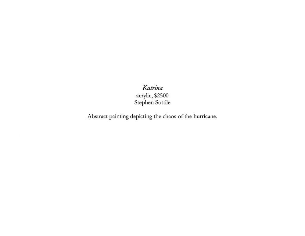 Katrina description