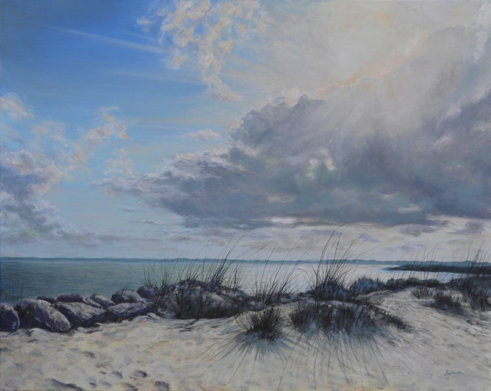 Landscapes & Waterscapes Oil Painting