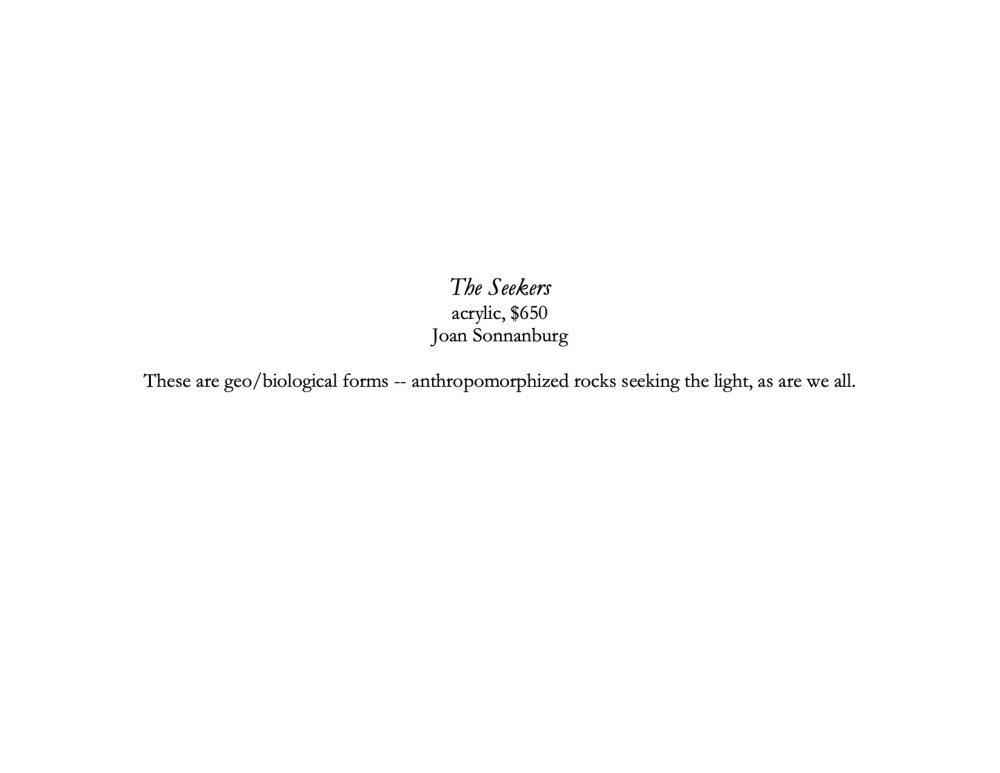 The Seekers description