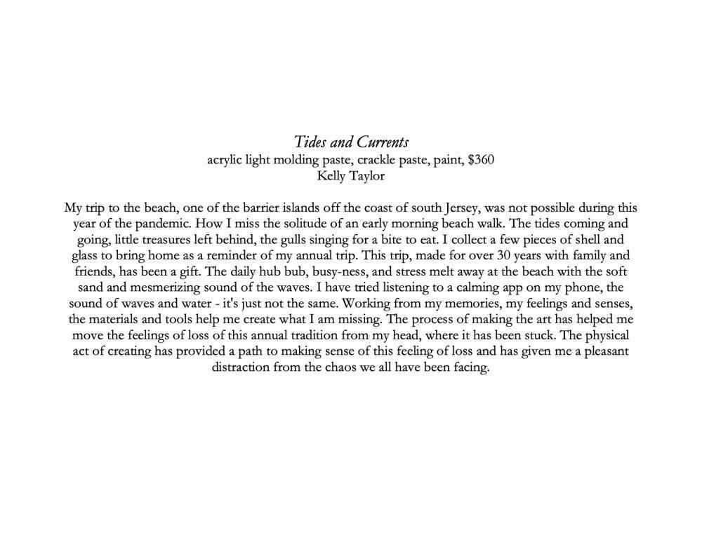 Tides and Currents description