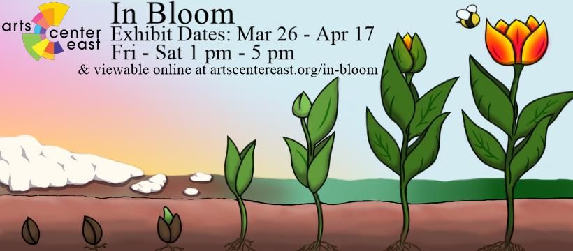 In Bloom Graphic